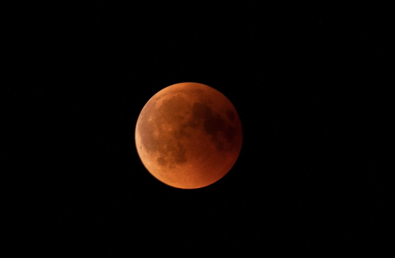 blood moon 2019 effects - photo #2